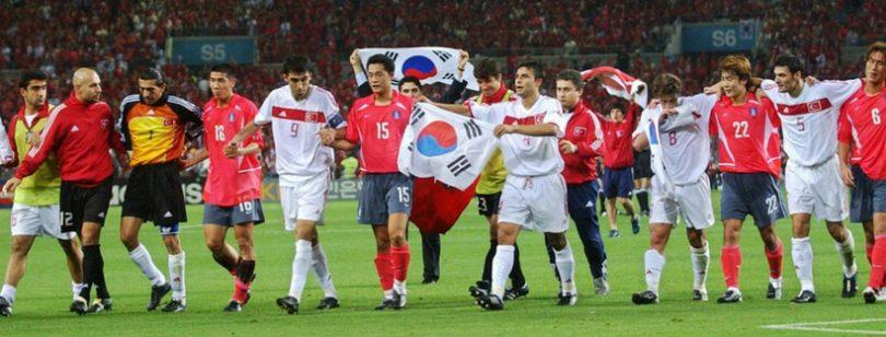 2002 Japonya Ve Gney Kore Dnya Kupas Trkiye